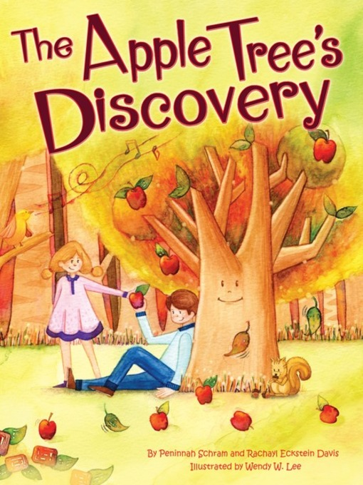Title details for The Apple Tree's Discovery by Peninnah Schram - Wait list