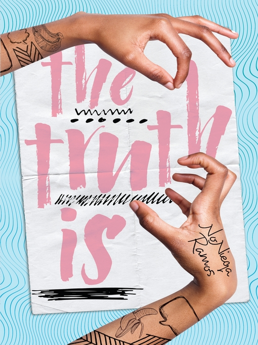 Cover of The Truth Is