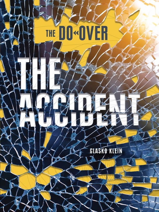 Title details for The Accident by Glasko Klein - Available