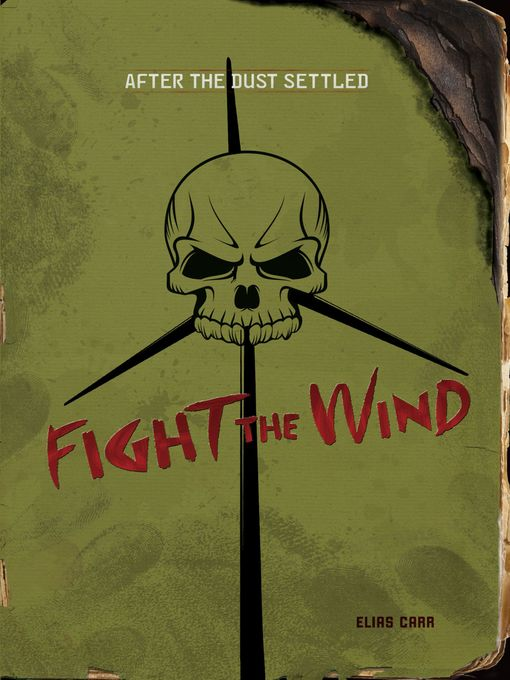 Cover of Fight the Wind