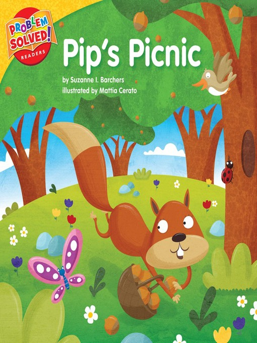 Title details for Pip's Picnic by Suzanne Barchers - Available