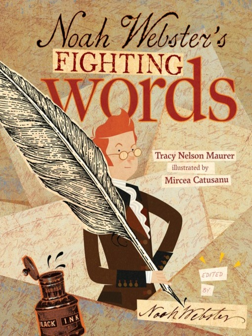 noah webster amman who loved words by elaine cunningham Get textbooks on google play rent and save from the world's largest ebookstore read, highlight, and take notes, across web, tablet, and phone.