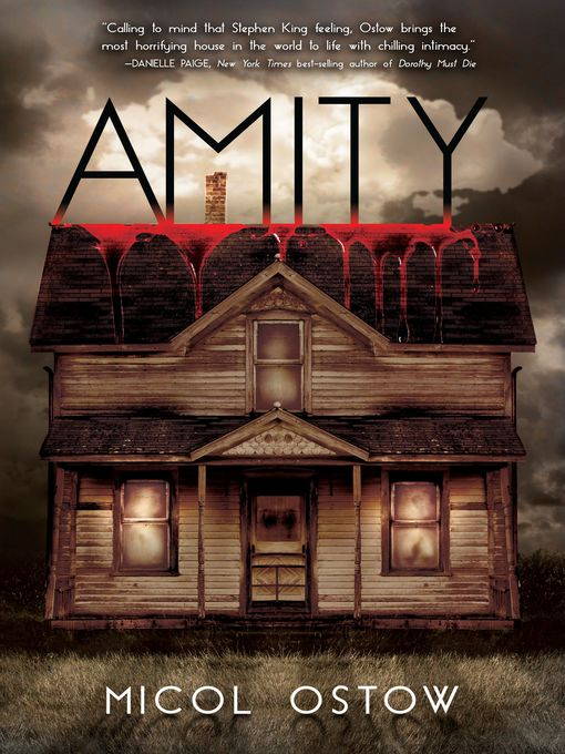 Cover of Amity