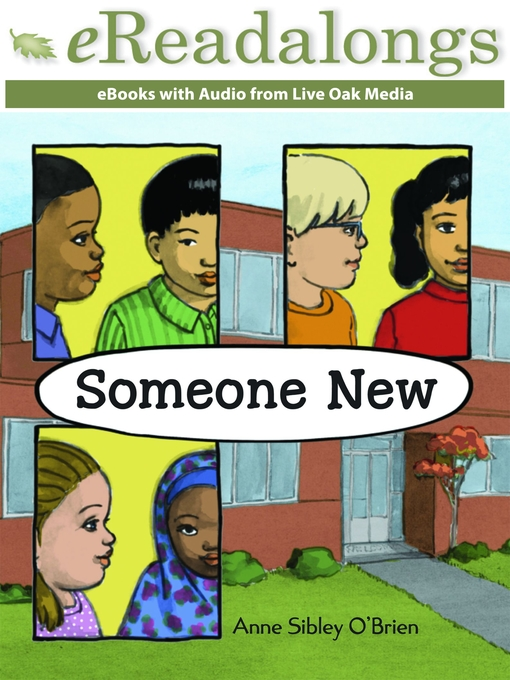 Title details for Someone New by Anne Sibley O'Brien - Available
