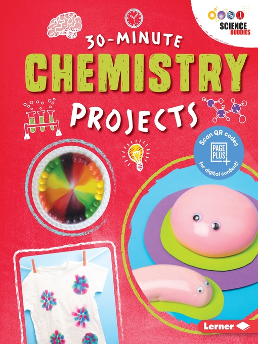 Title details for 30-Minute Chemistry Projects by Anna Leigh - Available