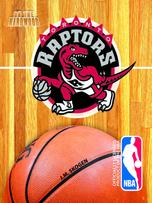 Cover of Toronto Raptors