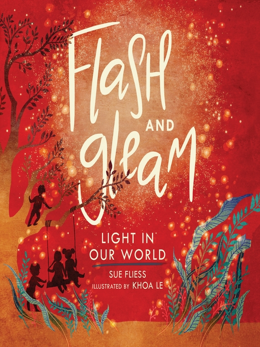 Title details for Flash and Gleam by Sue Fliess - Available