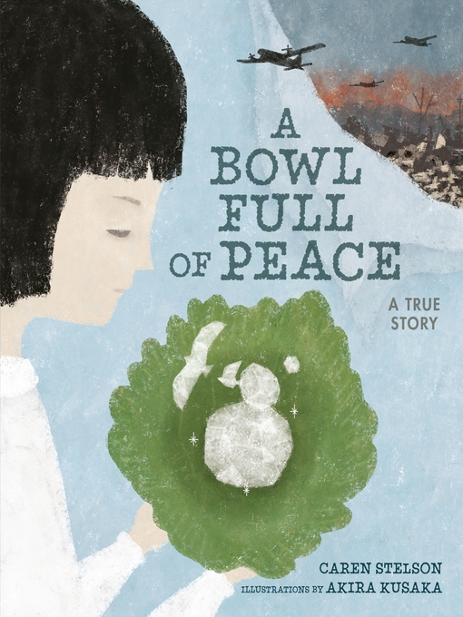 A Bowl Full of Peace(book-cover)