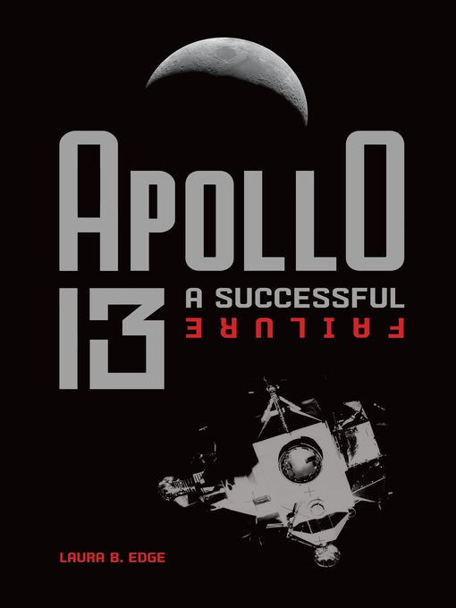 Title details for Apollo 13 by Laura B. Edge - Available