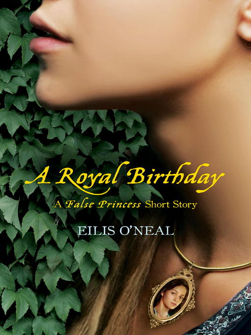 Title details for A Royal Birthday by Eilis O'Neal - Available