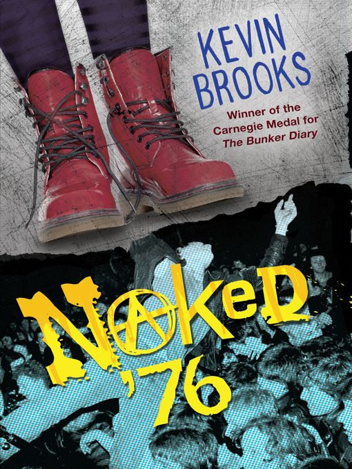 Cover of Naked '76