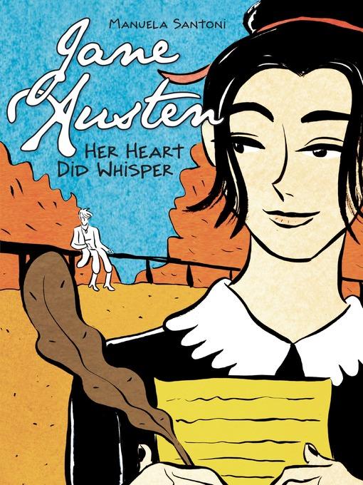 Cover image for Jane Austen