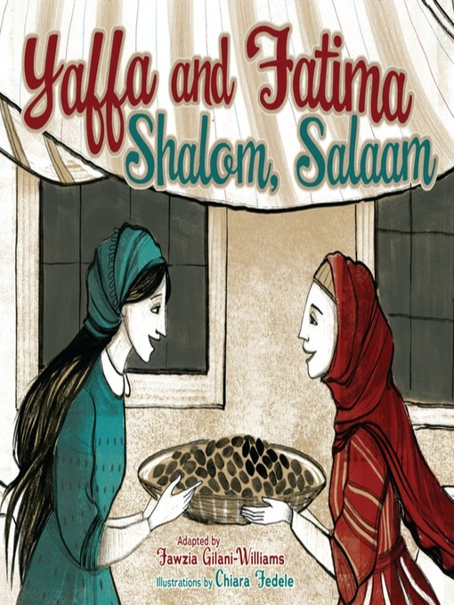 Cover of Yaffa and Fatima