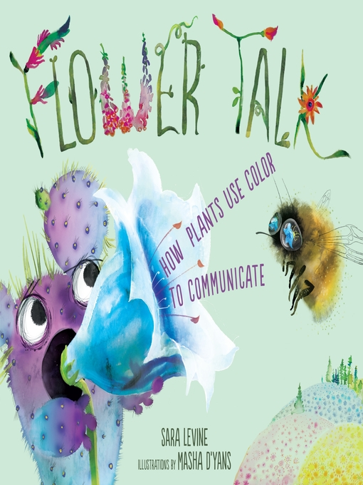 Title details for Flower Talk by Sara Levine - Available