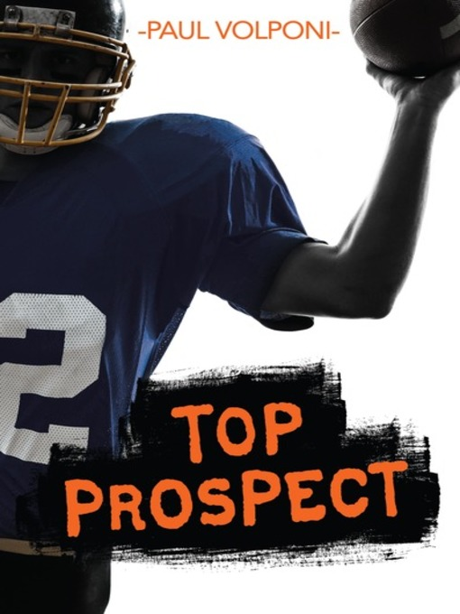 Cover image for Top Prospect