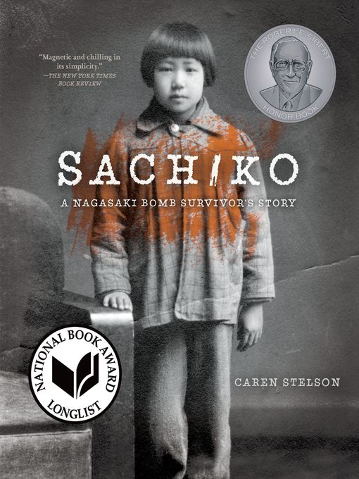 Title details for Sachiko by Caren Stelson - Wait list