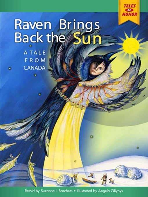 Title details for Raven Brings Back the Sun by Suzanne I. Barchers - Available