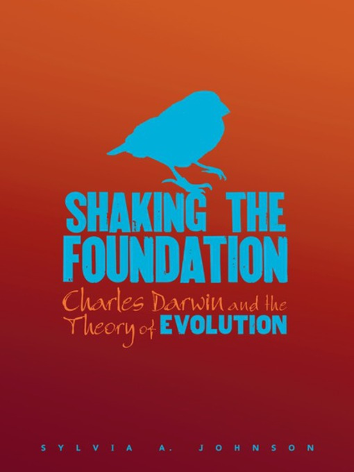 Title details for Shaking the Foundation by Sylvia A. Johnson - Available