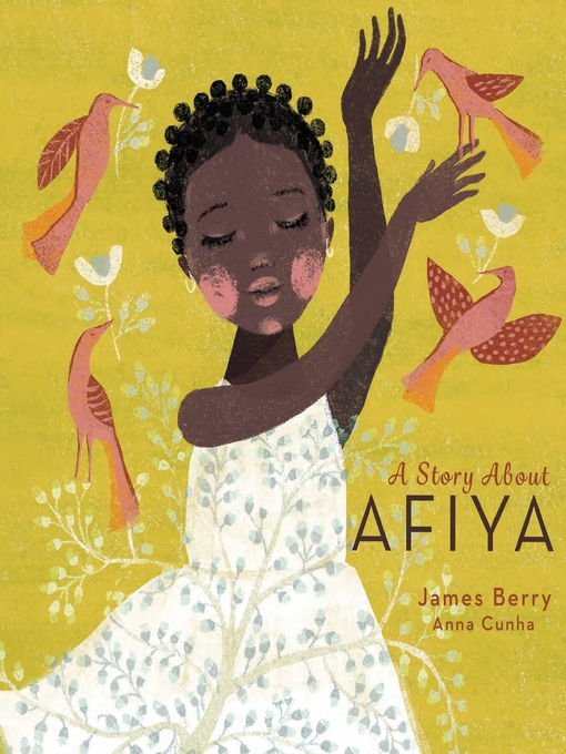 Title details for A Story About Afiya by James Berry - Available