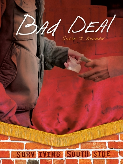 Cover of Bad Deal
