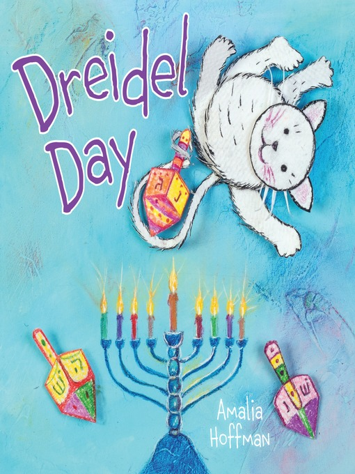 Title details for Dreidel Day by Amalia Hoffman - Available