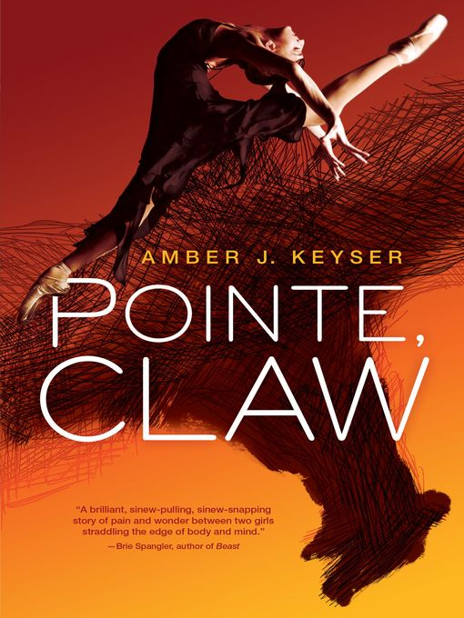 Cover of Pointe, Claw