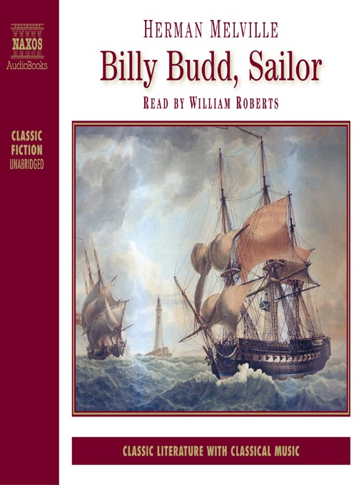 Title details for Billy Budd by Herman Melville - Available