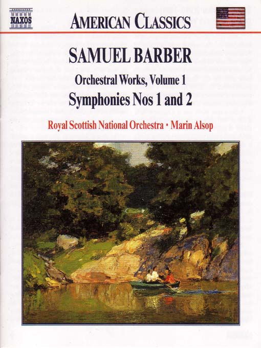 samuel barber second essay Second essay sheet music - concert band sheet music by samuel barber: g schirmer shop the world's largest sheet music selection today at sheet music plus.