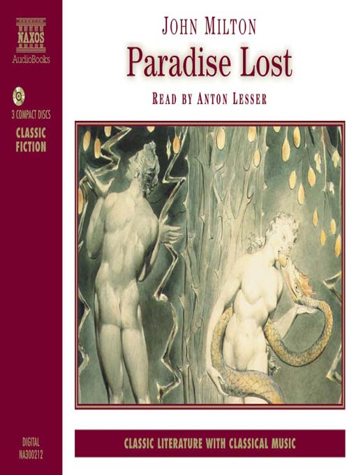 an essay on wisdom and vanity in paradise lost by john milton How i wrote an essay on milton the annotations in major editions of paradise lost confirm this view: john milton: wisdom.