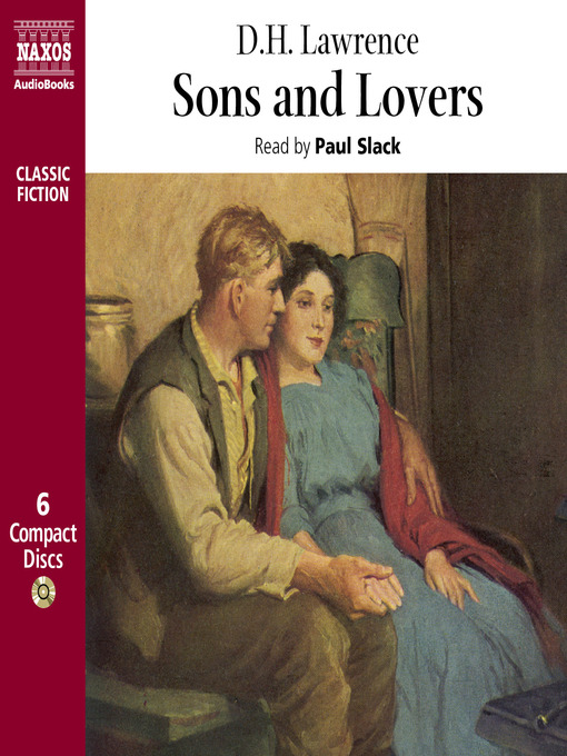 Title details for Sons and Lovers by David Herbert Richards Lawrence - Wait list