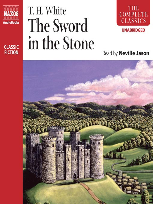 an analysis of the book the sword in the stone by th white The sword in the stone the once and future king – identifies the element of utopianism in white's book 2 responses to t h white, the sword in the stone.