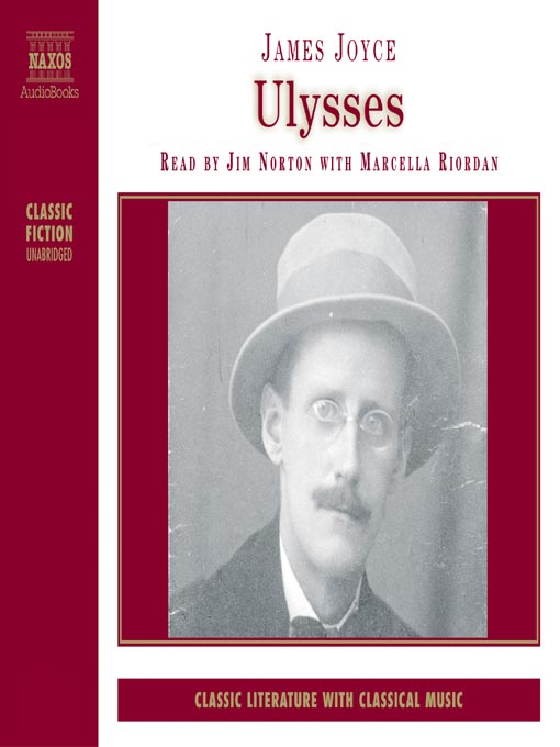 Title details for Ulysses by James Joyce - Wait list