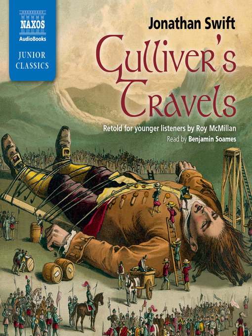 the reading report of gulliver's travels