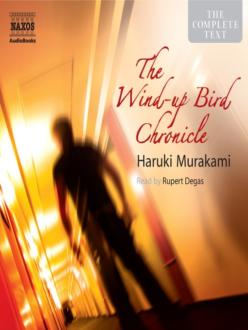 Title details for The Wind-up Bird Chronicle by Haruki Murakami - Wait list