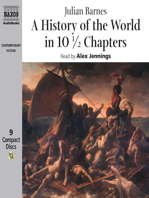 Title details for A History of the World in 10 1/2 Chapters by Julian Barnes - Available