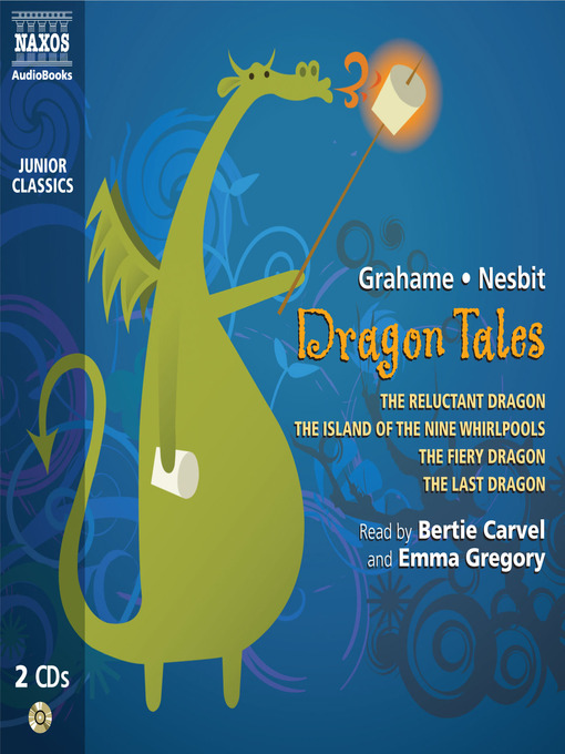 Title details for Dragon Tales by Kenneth Grahame - Wait list