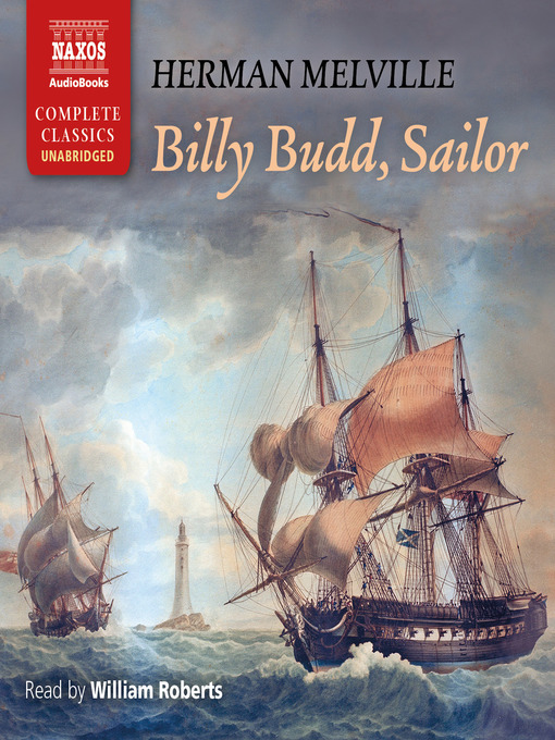 a review of herman mevilles book billy budd