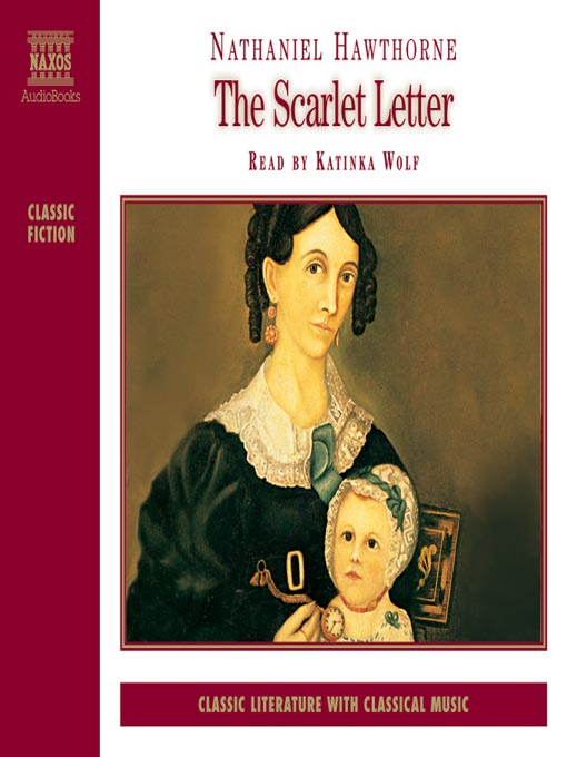 an overview of the imagery in nathaniel hawthorne the scarlet letter Chapter summary for nathaniel hawthorne's the scarlet letter, chapter 5 summary find a summary of this and each chapter of the scarlet letter.