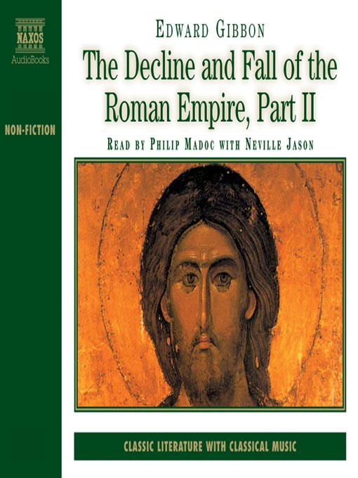 a discussion on the reasons for romes collapse in edward gibbons decline and fall of the roman empir Common theories or reasons for the fall of rome for rome's fall, by some who think the fall of rome happened reasons for the decline of the roman empire.