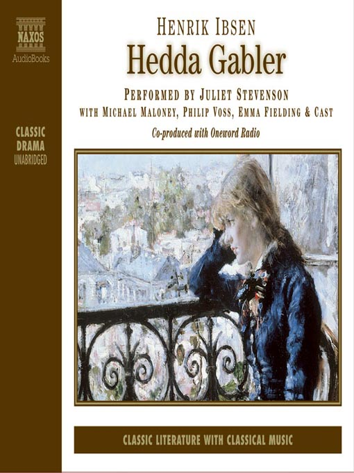 an analysis of brack in hedda gablers story Book digitized by google from the library of harvard university and uploaded to the internet archive by user tpb hedda gabler a drama in four acts.