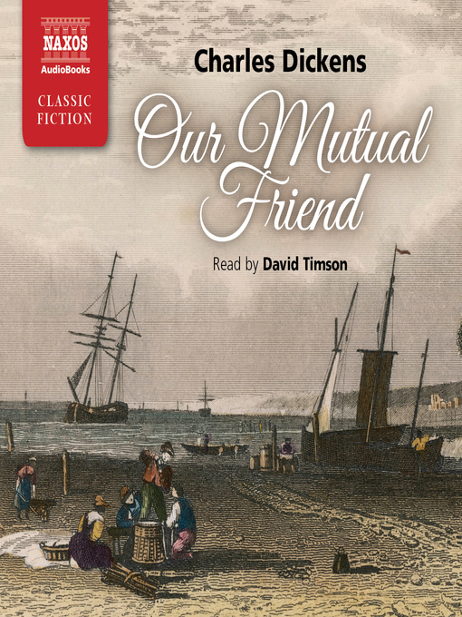dust heaps in our mutual friend essay