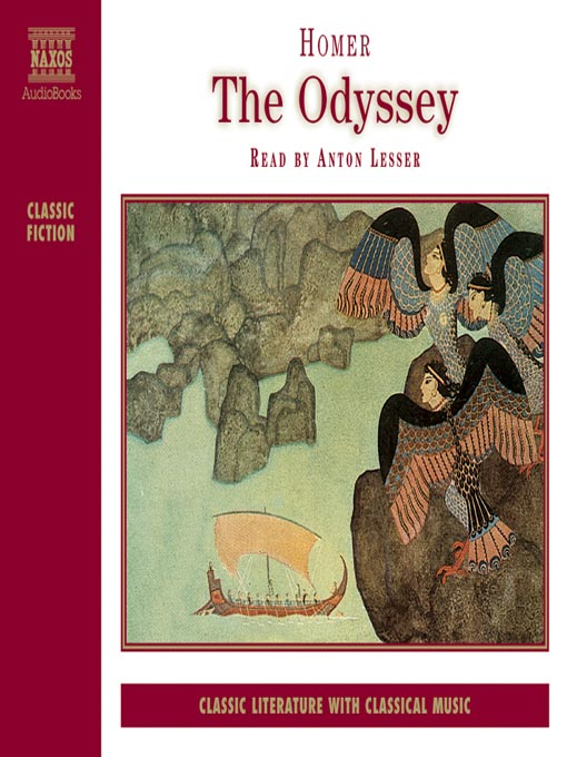 the human nature of the hero odysseus in homers the odyssey