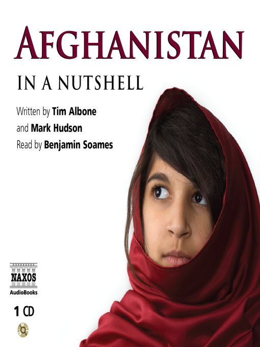 Title details for Afghanistan--In a Nutshell by Tim Albone - Available