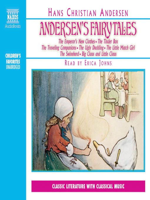 Title details for Andersen's Fairy Tales by Hans Christian Andersen - Wait list