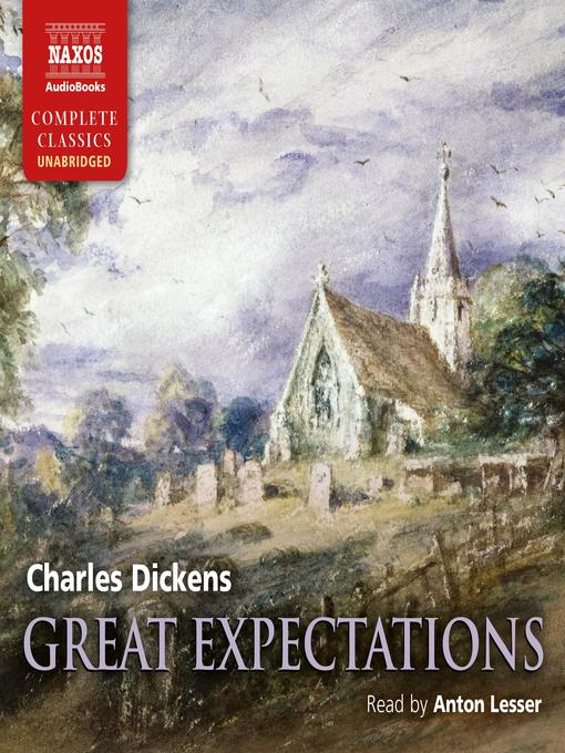 a complete analysis of great expectations by charles dickens Teaching great expectations by charles dickens has gone better an analysis of great expectations offers great teaching for a complete explanation of.