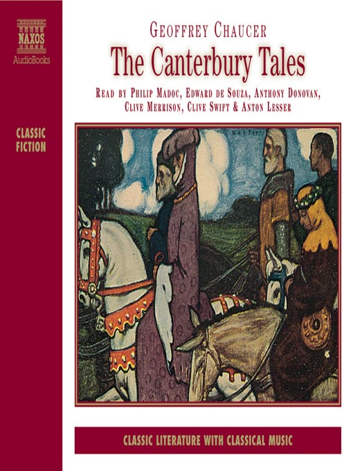 a literary analysis of chivalry in chaucers the canterbury tales and the knights tale Chaucer's description of the knight in his general prologue may be seen as a multi-layered narration first he gives a very precise and historically relevant account of his campaigns.