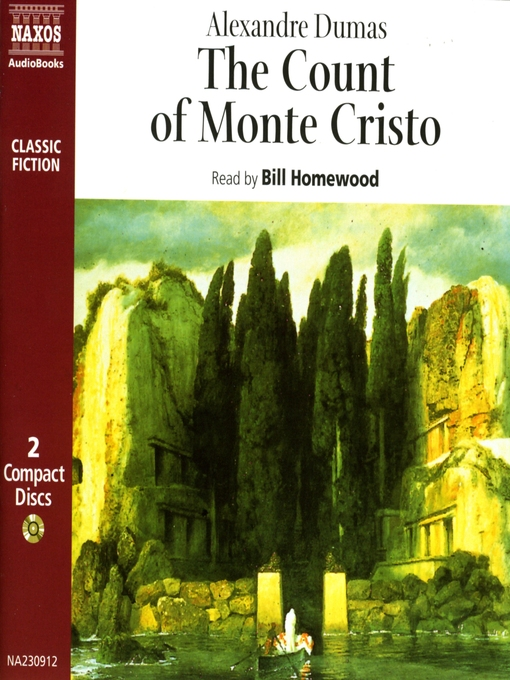 a biography and life work of edmund dantes sailor from the novel the count of monte cristo by alexan The count of monte cristo, dumas, overview, insights, meaning, plot, commentary, interpretation, study, edmund dantes in the novel ^ he really has no life.