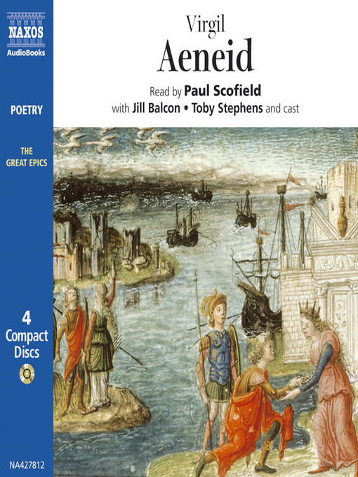 poem analysis aeneid Dido, the phoenician queen in virgil's the aeneid, is a tragic character who is a victim of the will of the gods enchanted by the god amor, dido becomes hopelessly enamored with aeneas and abandons.