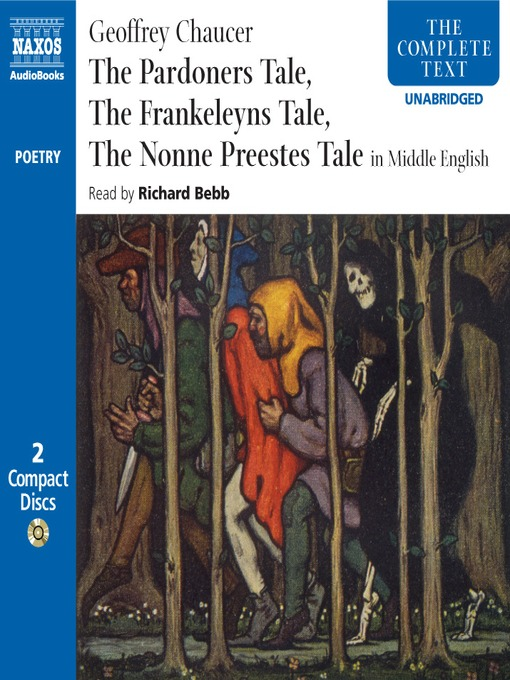 canturberry tales the nuns priests tale essay The pardoners tale and the nun's priest's tale, both from chaucer's the canterbury tales although these two stories are very different, they both use irony to teach a lesson of the stories,  the pardoners tale  displays the most irony.