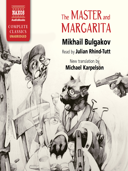 Title details for The Master and Margarita by Mikhail Bulgakov - Available